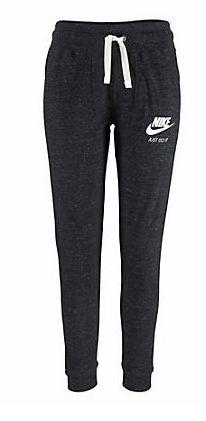 Nike Jogginghose GYM VINTAGE PANT