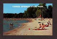 yankee springs mi - Google Search