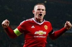 Rooney Senang Manchseter United Juara FA Cup