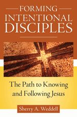 Forming Intentional Disciples: Path to Know and Follow Jesus. By Sherry A. Weddell. The work of discipleship lies at the heart of Forming Intentional Disciples, a book designed to help Church leaders, parish staff and all Catholics transform parish life from within. $15.95.