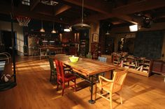 New Girl http://www.setdecorators.org/incEngine/sites/setdecorators/images/images/NG_3_loftDR.jpg