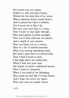 thepoeticunderground.tumblr.com #poetry: