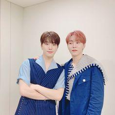 02.07.20 twitter update Wonwoo, Jeonghan, Seungkwan, Seventeen Vlive, Seventeen Leader, Carat Seventeen, Hoshi, Vernon, Seventeen Performance Team