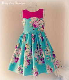 Disco Circa Dress