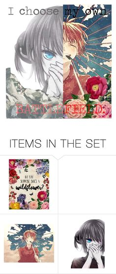 """""""Kagura!"""" by j4wahir on Polyvore featuring art"""