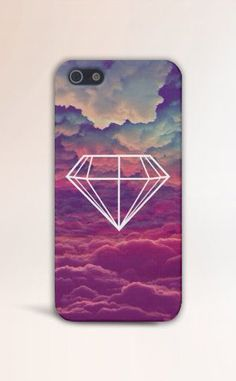 Diamond in the Sky Case for iPhone 6 6 iPhone 5 5S