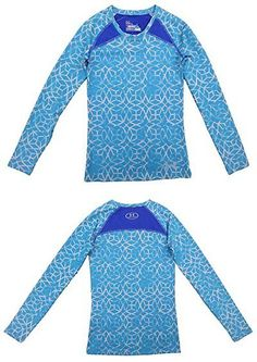 Compression and Base Layers 179828: Under Armour Girls Cold Gear Evo Fitted Crew (Youth M- Pick Sz Color. -> BUY IT NOW ONLY: $47.43 on eBay!