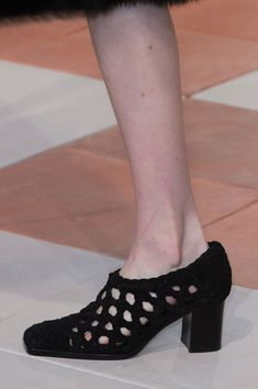 Céline at Paris Fall 2015 (Details)