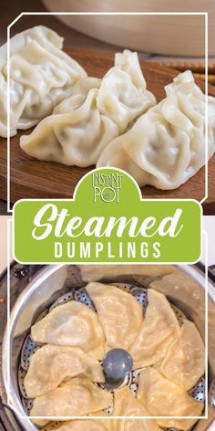 If you love Asian food, you must be a fan of their amazing steamed dumplings!    If it happens and there are leftover wrappers, you can freeze them in an air-tight container for later use. When you want to use the ones in the freezer, let them soften for about 30 minutes to one hour at room temperature before you put them to work.