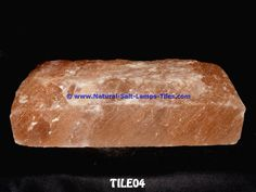 Himalayan salt Rough Face Tiles-10