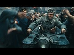 ▶ 'Stalingrad' Trailer - 2013, directed by Fedor Bondarchuk. I loved this film! YouTube