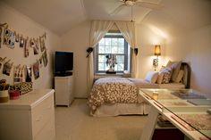 Bedroom - Amy Barrickman Design, LLC - Adrmore, PA
