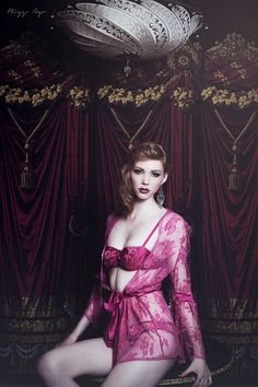 Hot & Cool for Valentine's day   The McPete Sez Lingerie Newsletter Blog