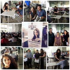 Tania a Red Bull Brand Athlete for a corporate Chess Event in Chennai........Amazing turnout and a very challenging Simul by the athlete. ‪#‎chessforchildren‬ ‪#‎playchess‬ ‪#‎learnchess‬ ‪#‎taniasachdev‬