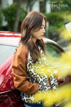 Today let's have a look at what are the new fall winter trends K-Drama The Beauty Inside has set. Korean Actresses, Korean Actors, Actors & Actresses, Korean Dramas, Celebrity News, Celebrity Style, Seo Hyun Jin, Website Maintenance, Site Analysis
