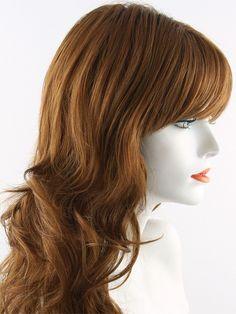 Noriko Avery - Long Wig | Wigs.com - The Wig Experts™