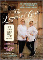 The Lagasse Girls' Big Flavor, Bold Taste and No Gluten! -- $30.00