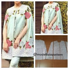 Cape outer pattern  . . @modelliste (with @) . . . #modellistepattern#patternonlineshop#pdfpattern#patternclothing#sellingpattern#clothespattern#poladress#jualpola#jasapola#polaonline#patternonline#patterndrafting#patterndrafter#jasapolaonline#polaonlineshop#polabaju#jualpoladress#jasapembuatanpola#polacape#polacapeouter#outercape#outercapepattern#capepattern#polaouter