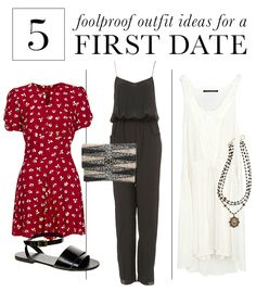 Date outfits