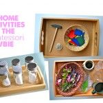 Everything You Need to Know to Start Montessori-ing at Home/OR in the classroom