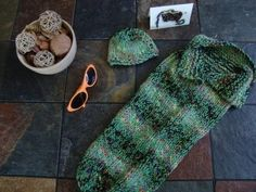 HiLiter Cocoon by funkybabynation on Etsy