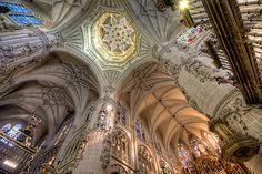 Burgos Cathedral (Spain)