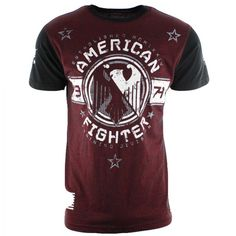 The American Fighter South Carolina Tee is available on CityGear.com