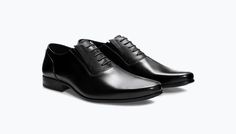 #Black #Leather #Shoes