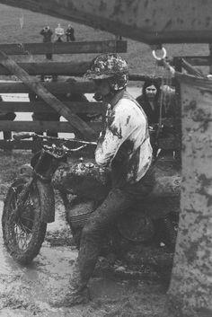 Motocross Sittendorf 1972