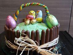 Gâteau de paques