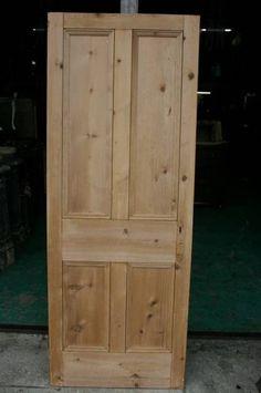Pine Wood 送料無料イギリスアンティークドアパインドア英国製A123 10 インテリア 雑貨 家具 Antique ¥58000yen 〆07月08日