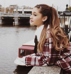 "New Music: Ariana Grande - ""Love Is Everything"" Single Premiere"