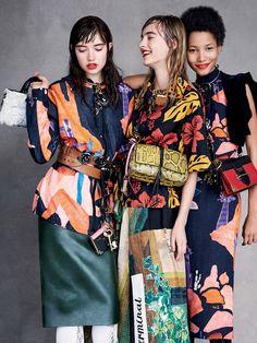 Vogue - Setembro 2016