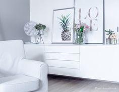 Warum Ein Sideboard In Keinem Wohnzimmer Fehlen Darf Und Wie Man Es Gekonnt  In Szene Setzt