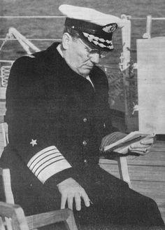 President Tito van Joegoslavië (Jozip Broz)