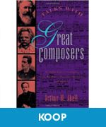 talks with great composers abell