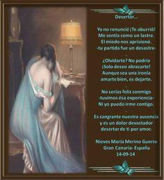 DESERTAR - Poesias - Casa dos Poetas e das Poesias