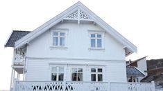 Villa, Cabin, Architecture, House Styles, Home Decor, Cabins, Cottage, Architecture Illustrations, Home Interior Design