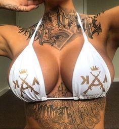 #tattoo #girlswithtattoos #inked #inkedbabes