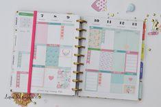 Lorrie's Story: Happy Planner Printables - FREEBIE