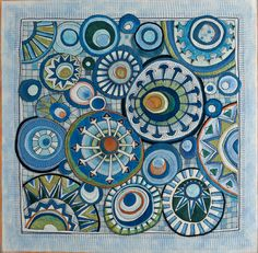 At Quilt National -