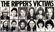 Peter Sutcliffe, a copycat killer who had been eliminated prior to his arrest. This disturbed maniac,peter sutcliffe confessed to all the Ripper murders in a deal with corrupt policemen. West Yorkshire Police, Peter Sutcliffe, Blood Groups, Super Secret, Two Men, Serial Killers, Confessions, Crime, Google Search