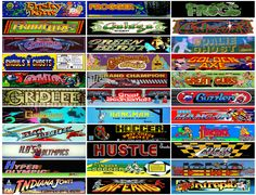 Kiss your free time goodbye: you can now play 900 pre-1996 arcade games online for free...  Ok, now just tell me how to fit a quarter into my USB slot.