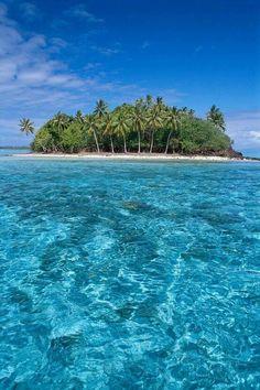 Motu Bora Bora, Tahity, French Polynesia