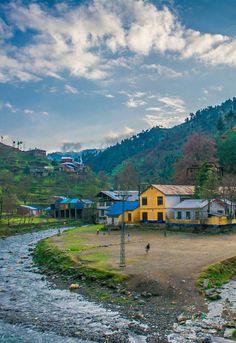 Shangla swat Valley Pakistan