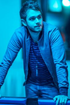 Zedd Threw A 'True Colors' Listening Party At A Haunted Hotel, And We Lived To Tell The Tale