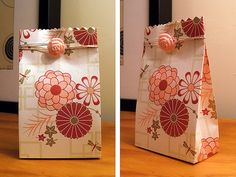 blythe - floral bag packaging by craftapalooza, via Flickr