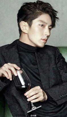 my appa slash oppa hahaha Park Hae Jin, Park Seo Joon, Moon Lovers Scarlet Heart Ryeo, Lee Jong Ki, Jun Matsumoto, Handsome Korean Actors, Choi Jin, Park Bo Gum, Wang So