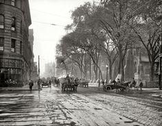 Ces photos vintage de Montréal en 1900 sont complètement dépaysantes! | NIGHTLIFE.CA
