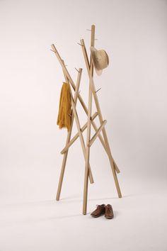 Clothes Tree Rack